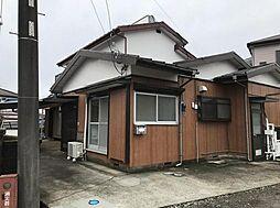 [一戸建] 静岡県御殿場市二枚橋 の賃貸【/】の外観
