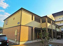 セレーナ住之江II番館[2階]の外観