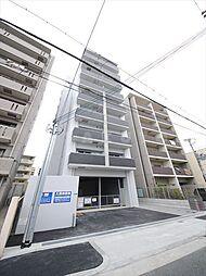 ライブガーデン新大阪[3階]の外観