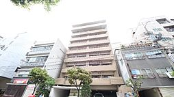 O.G.S FUKUSHIMA[5階]の外観