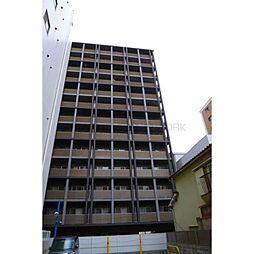 エグゼ北大阪の外観