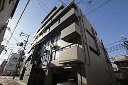 兵庫県芦屋市打出町の賃貸マンションの外観