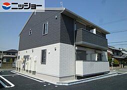 REVE B[1階]の外観