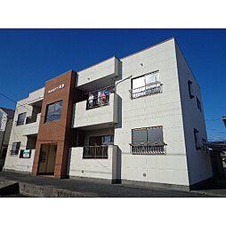 静岡県浜松市南区本郷町の賃貸アパートの外観