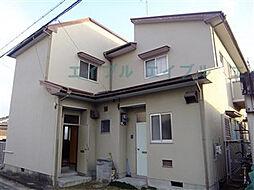 [一戸建] 兵庫県姫路市大塩町 の賃貸【/】の外観