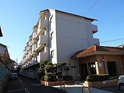 京都府京都市山科区音羽山等地の賃貸マンションの外観