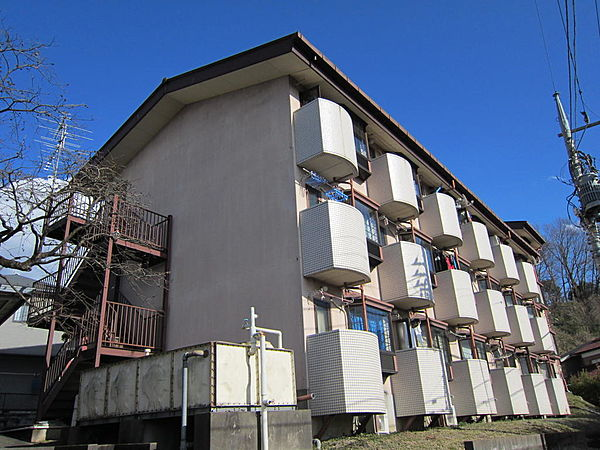第一STM日野 2階の賃貸【東京都 / 日野市】