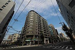 レジディア心斎橋west[5階]の外観