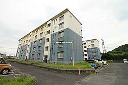 浅川200棟[205号室]の外観