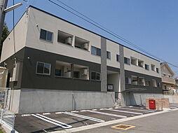 イニージア桜台(ペット相談可)[101号室]の外観