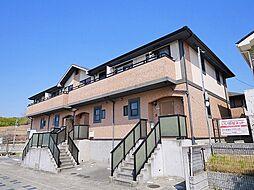 [テラスハウス] 京都府木津川市梅美台2丁目 の賃貸【/】の外観