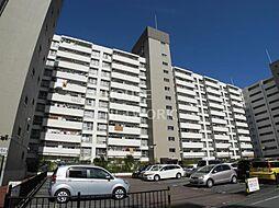 九条住宅B棟[415号室号室]の外観
