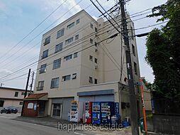 千代ヶ丘マンション[4階]の外観