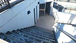 アーウィン戸塚ヒルズ[6階]の外観