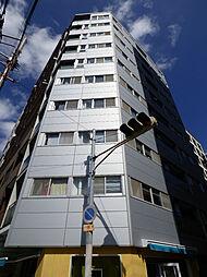 ボナ新町[4階]の外観