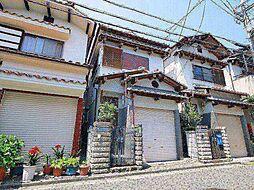 [一戸建] 奈良県大和郡山市今国府町 の賃貸【/】の外観