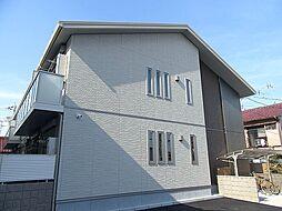 近鉄南大阪線 高鷲駅 徒歩4分の賃貸アパート