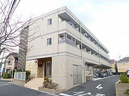 千葉県浦安市東野1丁目の賃貸マンションの外観
