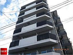 ラフィスタ横浜吉野町[3階]の外観
