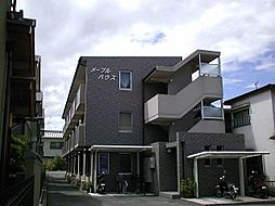 メープルハウス[305号室]の外観