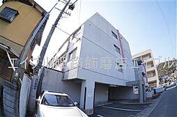 シャトー三和青山[503号室]の外観