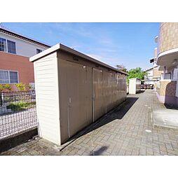 静岡県静岡市清水区蜂ケ谷の賃貸マンションの外観