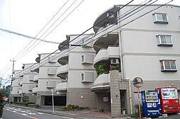ハイフォルム寺塚II[624号室]の外観