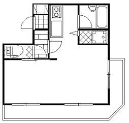 ライオンズマンション西新宿第7[1009号室]の外観