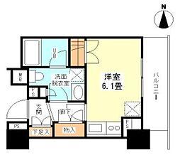 亀戸駅 7.7万円