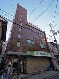メゾンドール玉造[2階]の外観