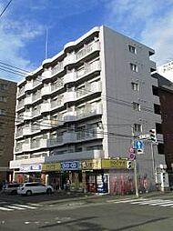 ティアラ118[6階]の外観