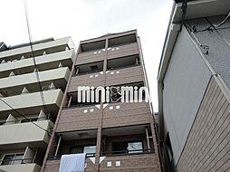サングリエ京都[3階]の外観