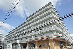 オルテンシア神戸[501号室]の外観