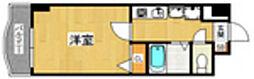 セレス香住ヶ丘1[302号室]の間取り