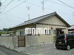 [一戸建] 三重県鈴鹿市平田本町2丁目 の賃貸【/】の外観