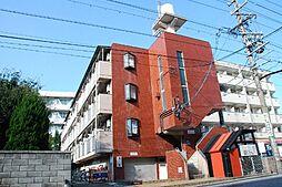 ビラ三秀鶴舞[4階]の外観