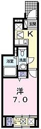牛浜駅 5.9万円