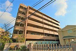 さんさん吉田[4階]の外観