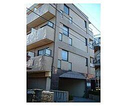神奈川県相模原市中央区小山1丁目の賃貸マンションの外観