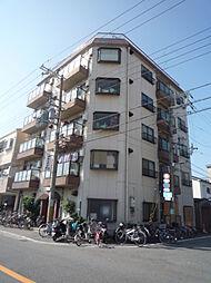 サントピア千島[5階]の外観