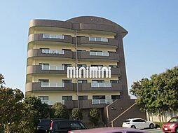 ライフ第5マンション大平台[5階]の外観