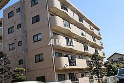 神奈川県横浜市都筑区中川3丁目の賃貸マンションの外観