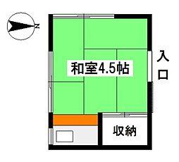 天王町駅 2.3万円