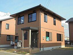 [一戸建] 長野県松本市征矢野1丁目 の賃貸【/】の外観