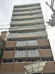 Dolce Vita 難波南[9階]の外観