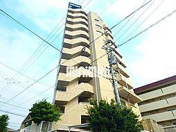 リバーサイドビュー[3階]の外観