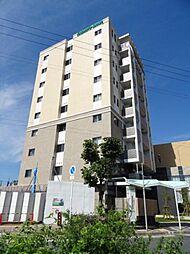 サンレムート新大阪east[5階]の外観