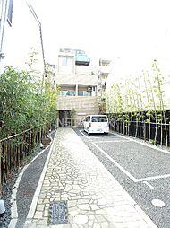 珠光ビル四条大宮[201号室号室]の外観
