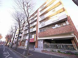 新松戸ニューハイツ[303号室]の外観