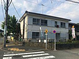 クラシカ町田[2階]の外観